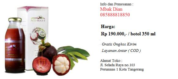 Jual Ace Maxs Di Kabupaten Tangerang